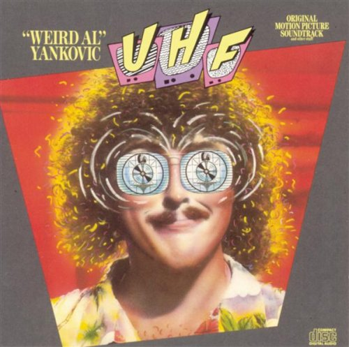 Weird Al Yankovic - Attack Of The Radioactive Hamsters From A Planet Near Mars