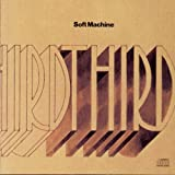 Third by Soft Machine [Music CD]