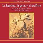 La Lagrima, La Gota y el artificio [Tears, Drops and Special Effects (Texto Completo)] | Malu Huacuja Del Toro