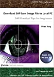 Download Icon Image File to PC: SAP Practical Tips for beginner (HAN's SAP Manual Book)