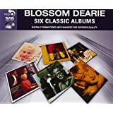 6 Classic Albums - Blossom Dearie