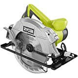 Factory-Reconditioned Ryobi ZRCSB143LZK 14 Amp 7-1/4 in. Circular Saw with Laser