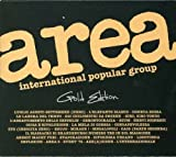 Gold Edition by Area