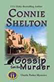 Gossip Can Be Murder (Charlie Parker Mystery Book 11)