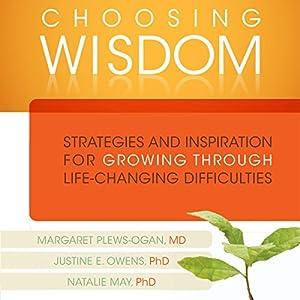 Choosing Wisdom Audiobook