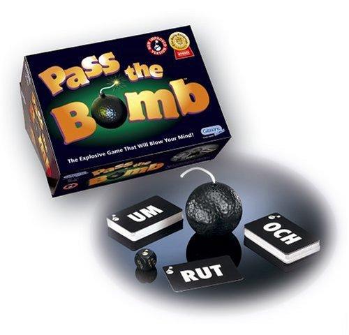 Gibsons easiplay gioco passa la bomba versione inglese - Gioco da tavolo passa la bomba ...