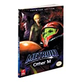 "Metroid: Other M: Prima Official Game Guidevon ""Fernando Bueno"""