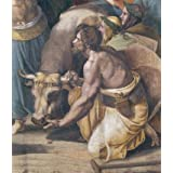 The Sacrifice at Lystra, detail, by Raphael (Print On Demand)