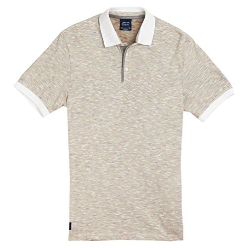 Oxbow -  Polo  - Uomo multicolore 2XL