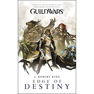 Guild Wars  Edge of Destiny