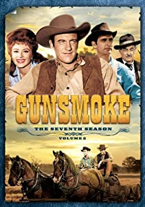 Gunsmoke: The Seventh Season, Vol. 2 from Paramount