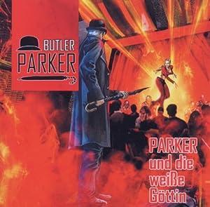 Parker und die weiße Göttin (01)