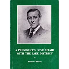 President's Love Affair with the Lake District