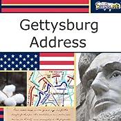 Gettysburg Address | [Abraham Lincoln]
