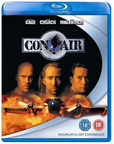 Con Air / Воздушная тюрьма (1997)