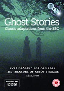 Ghost Stories from the BBC: Lost Hearts / The Treasure of Abbot Thomas / The Ash Tree (DVD)