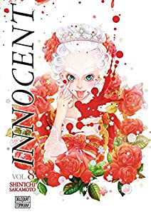 Innocent Edition simple Tome 8