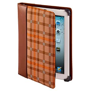 Cyber Acoustics Nylon Cover for iPad 2 (IC-1052)