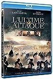 L'Ultime attaque (Zulu Dawn) [Blu-ray]