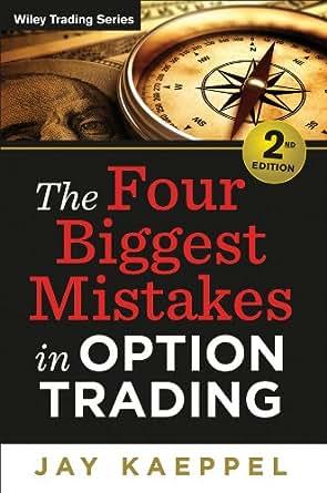 Largest option trade