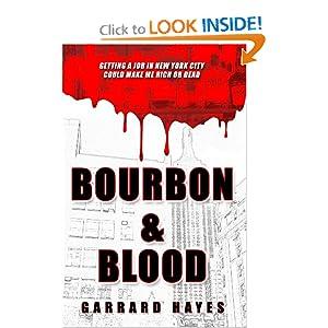 Bourbon & Blood