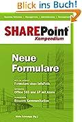 SharePoint Kompendium – Bd. 7: Neue Formulare