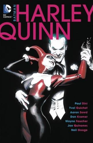 Batman: Harley Quinn TP