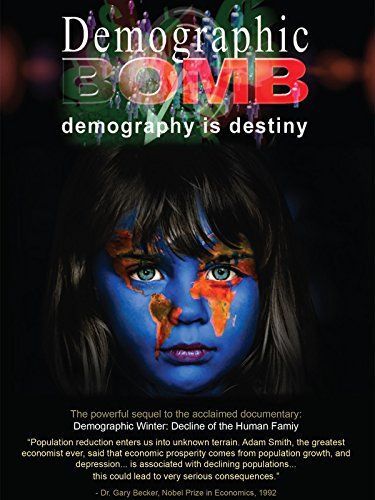 Demographic Bomb on Amazon Prime Instant Video UK
