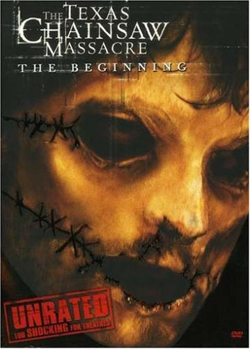 Cover art for  The Texas Chainsaw Massacre: The Beginning (Unrated Edition)