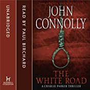 The White Road | John Connolly