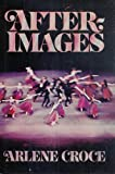 img - for After-images book / textbook / text book