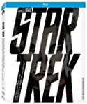 Star Trek (2009) [Blu-ray]