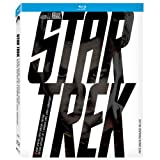 Star Trek (2009) [Blu-ray]by Chris Pine