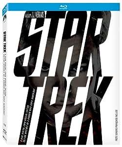 Star Trek (2009) [Blu-ray]