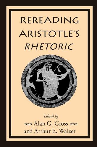 Rereading Aristotle's Rhetoric (Security Continuum: Global Pol)