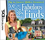 Fabulous Finds (Nintendo DS)