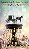 Amish Christmas on Goose Pond (VOLUME THREE)