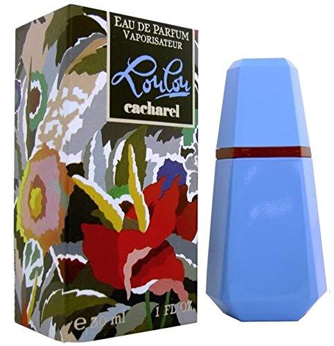 Cacharel Lou Lou Eau de Parfum, Uomo, 30 ml