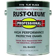 Rust Oleum 242251 VOC For SCAQMD Professional Enamel