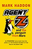 Agent Z and the Penguin From Mars (Red Fox fantastic stories)