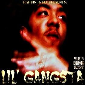 Rappin' 4-Tay Presents: LiL' Gang$ta [Explicit]
