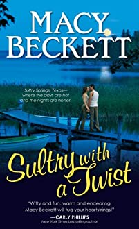 Sultry With A Twist by Macy Beckett ebook deal