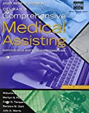 img - for Delmar's Comprehensive Medical Assisting: Administrative and Clinical Competencies [With Study Guide] book / textbook / text book