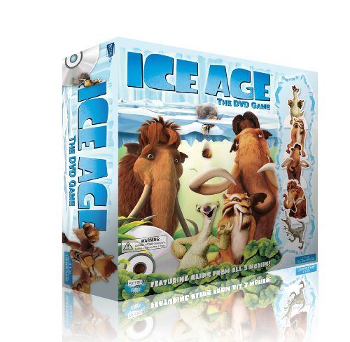 Ice Age: The DVD Game - 1