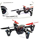 X4 Quadcopter with Camera (Assorted Colors)