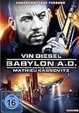 Babylon A. D. (Uncut Version)