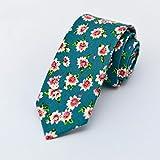 WSS Lazo del algodón de los hombres corbata casual de moda de estilo de Europa . 1