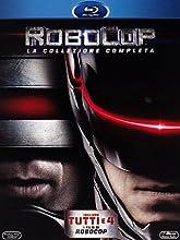 Robocop Collection (4 Blu-Ray)