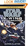 Wraith Squadron: Star Wars Legends (X...