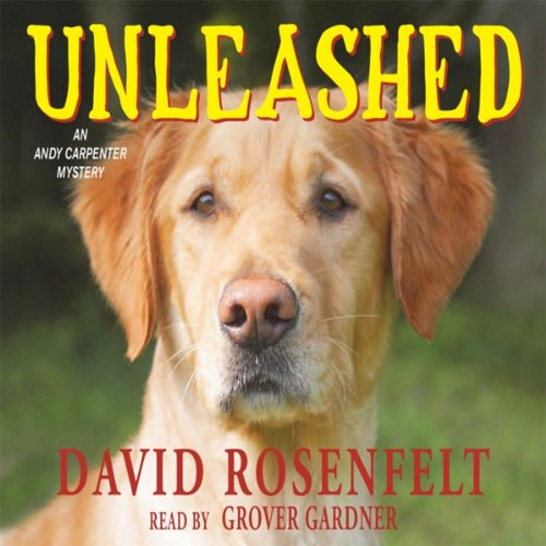 Andy Carpenter, Book 11 (Unabridged) - David Rosenfelt